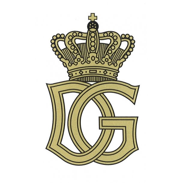 DG sticker