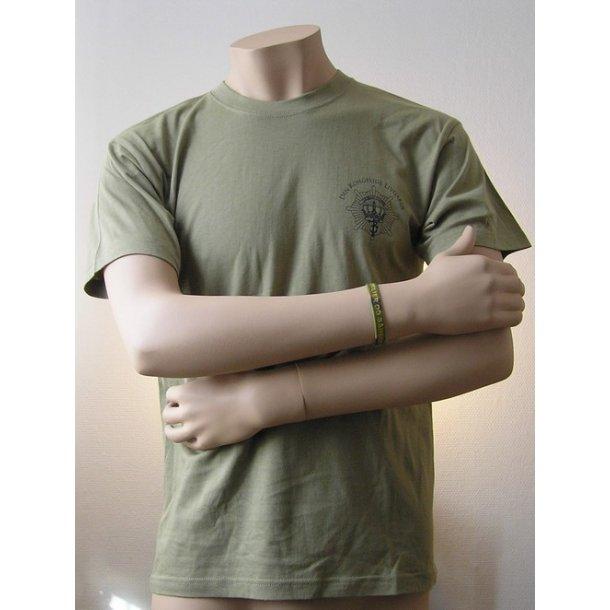 T-shirt, sand/MTS