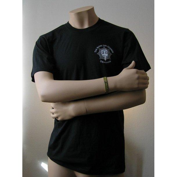 T-shirt, CrossFit, sort